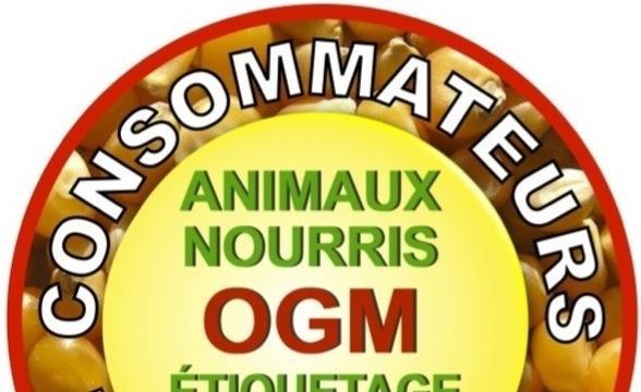 OGM TRANSPARENCE - Consommateurs pas cobayes