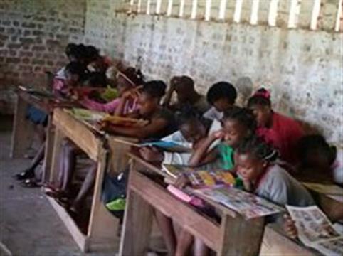Education pour Tous - Kid'Inspiration