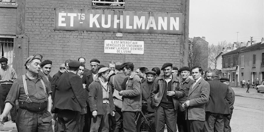 Un projet de livre original sur Kuhlmann et son oeuvre - Institut pour l'histoire de l'aluminium