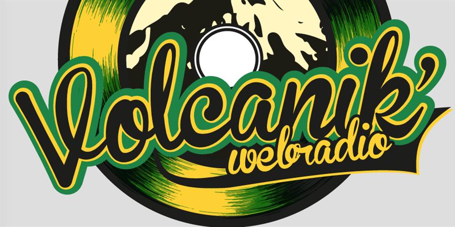VOLCANIK WEBRADIO - Volcanik'Prod