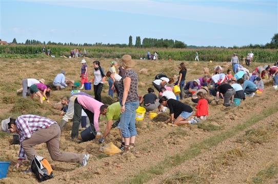 10 euros pour la bataille juridique du plateau de Saclay - Les Jardins de Cérès Association de Maintien de l'Agriculture Paysanne