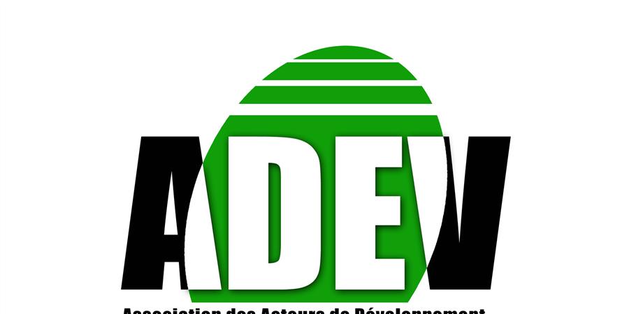 Soutien à l'association ADEV - MeridIE