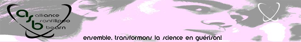 Adhésion - Alliance Sanfilippo Béarn