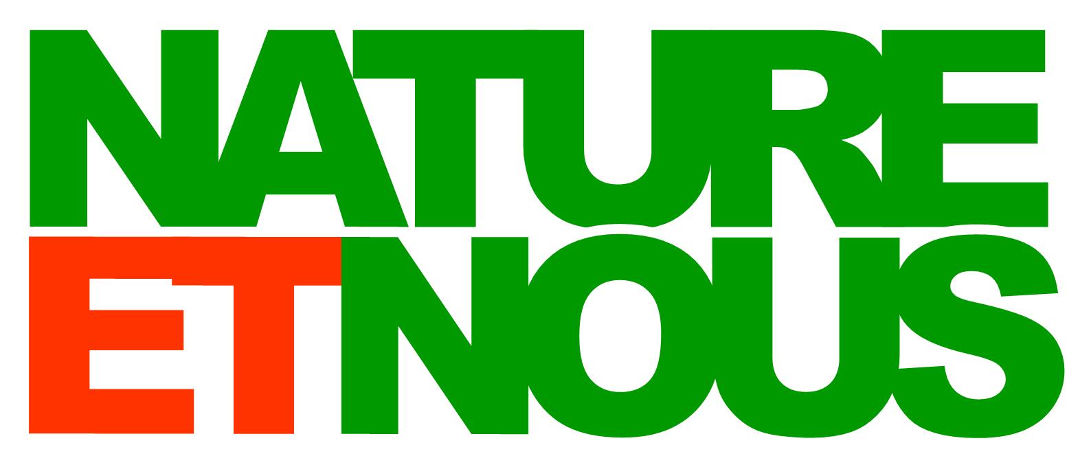 Adhérer - NATUREETNOUS