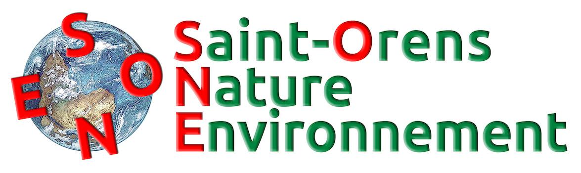 Adhérer à SONE - Saint Orens Nature Environnement