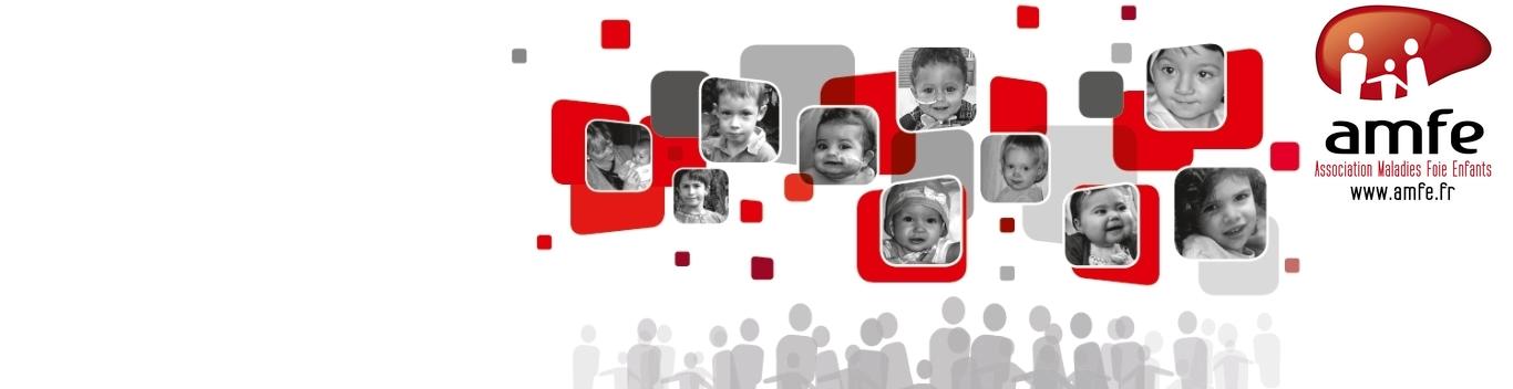 Adhérez à l'association et participez à son développement - association maladies foie enfants, amfe