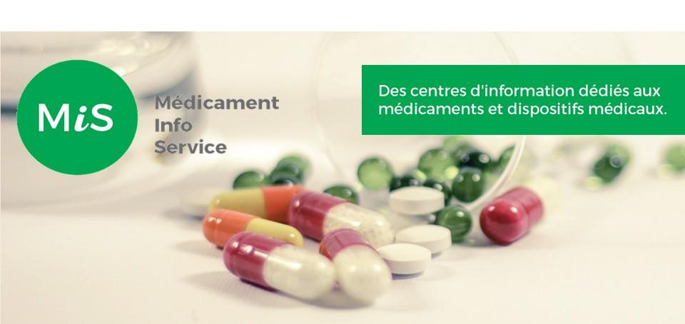 Adhérez à Médicament Info Service ! - Médicament Info Service