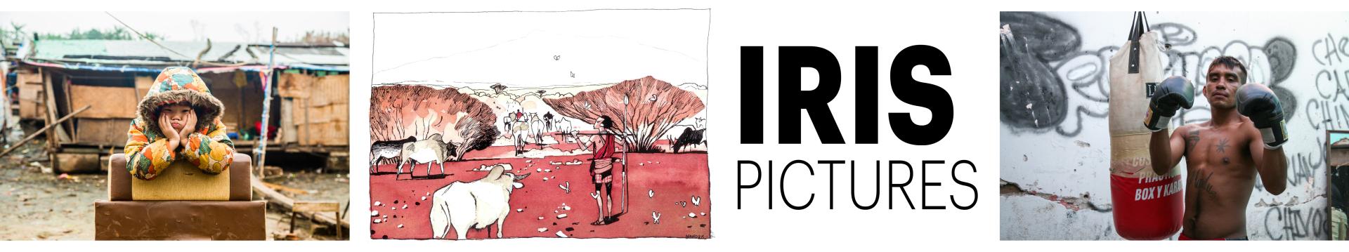 Adhésion 2015 - Iris Pictures