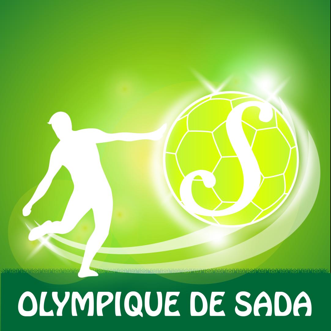 ADHÉSION 2015 - OLYMPIQUE DE SADA