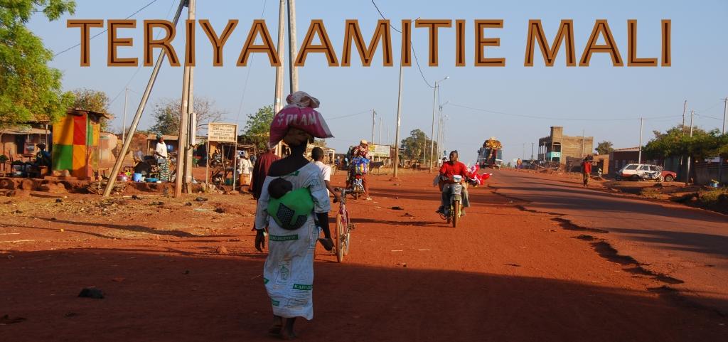 Adhésion 2020 - TERIYA AMITIE MALI - Teriya Amitié Mali