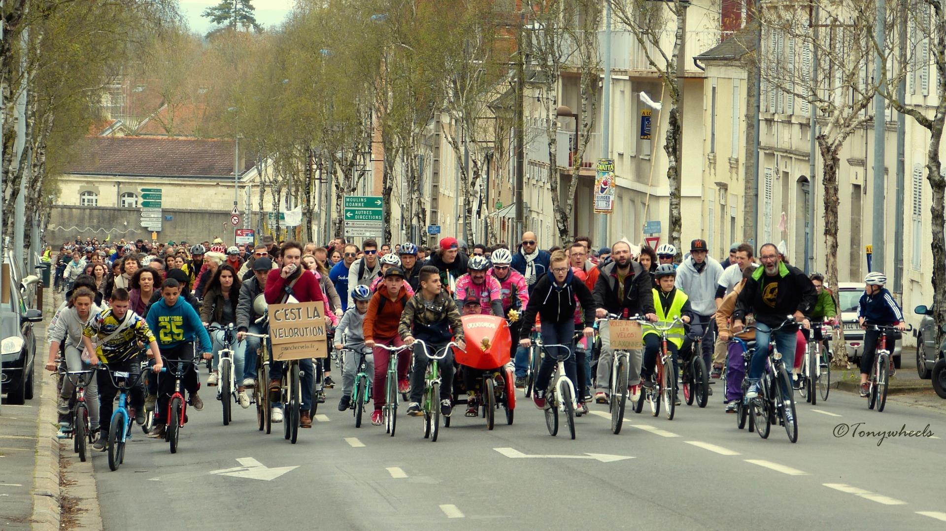 Adhésions 2016 - Mon Cher Vélo