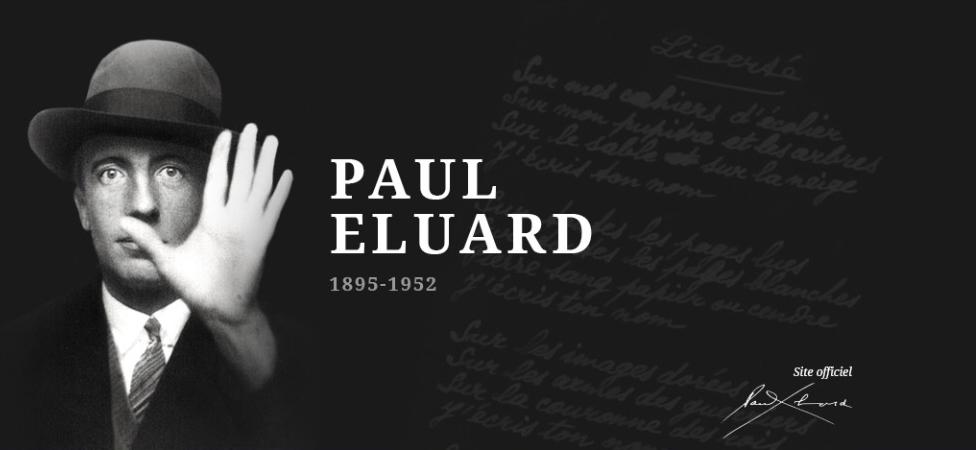Adhésion 2018 - société des amis de Paul Eluard