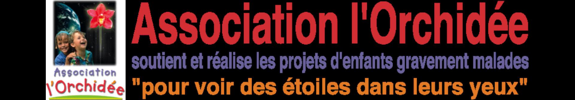 Adhésion 2020 - Association l'Orchidée