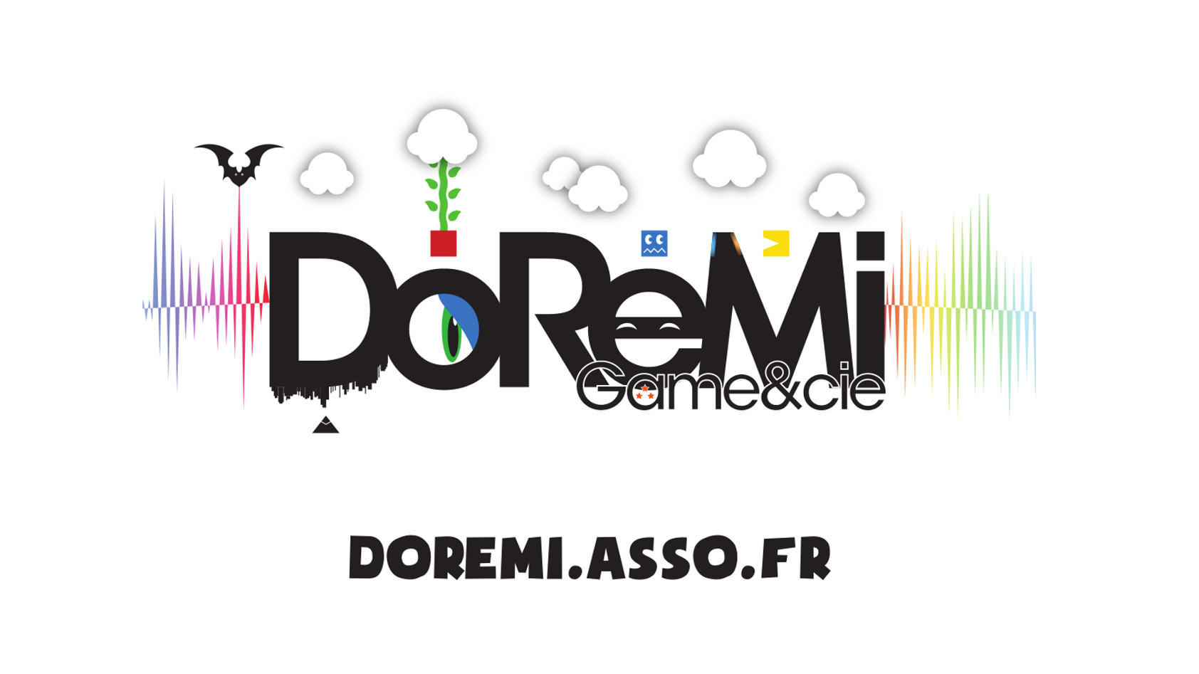 Adhésion à l'association DoReMi - DoReMi Game and Cie