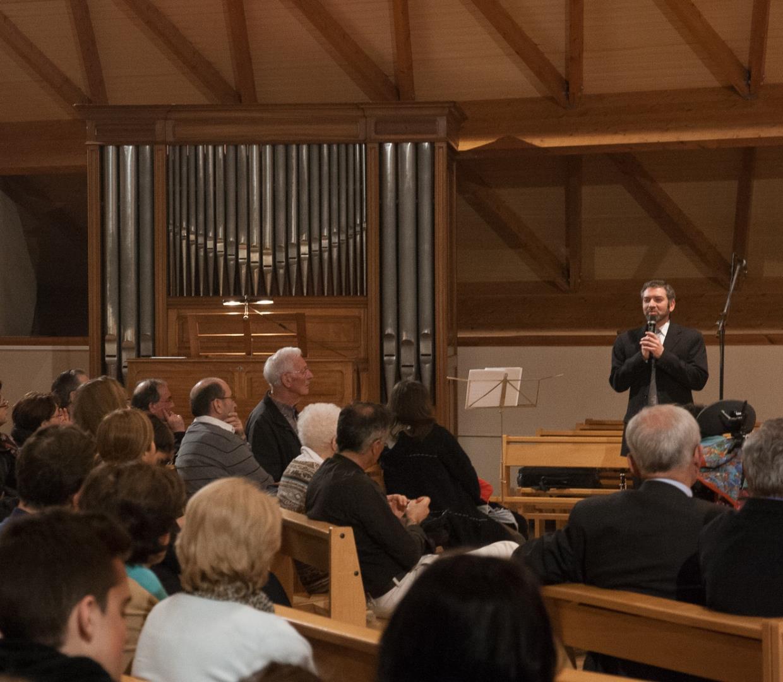 Adhésion à l'association des amis des orgues d'Avrillé - Association des Amis des Orgues d'Avrillé