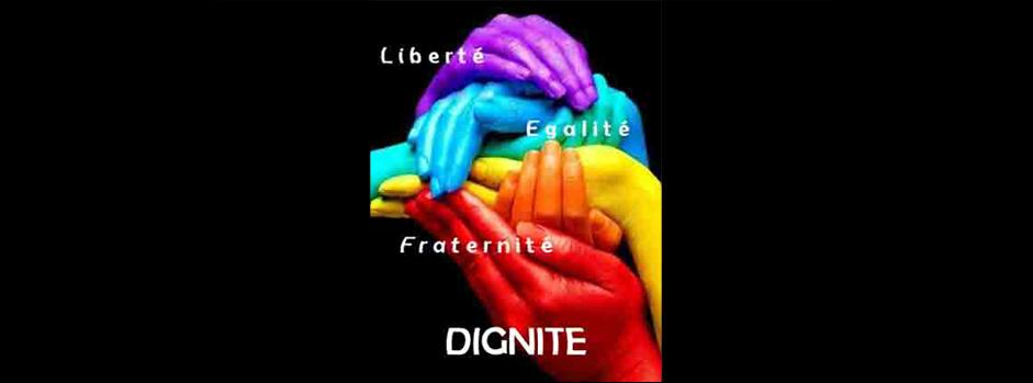 Un collectif pour la Dignité des personnes accueillies ou ayant besoin de l'être. - Dignité