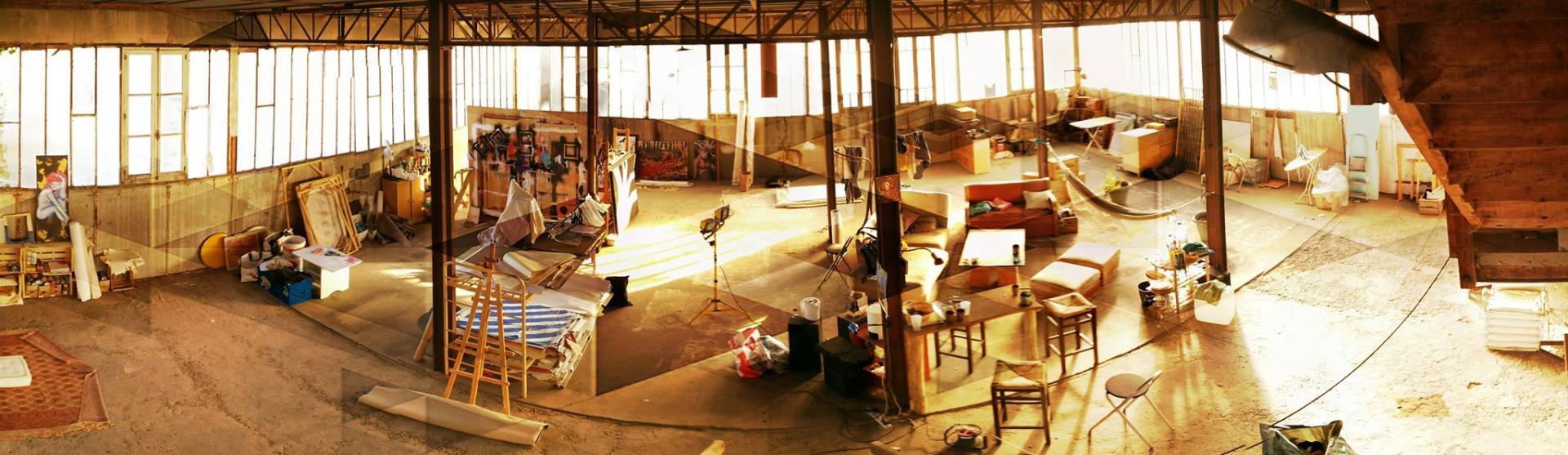 Adhésion à l'association Factory 87 - Factory 87