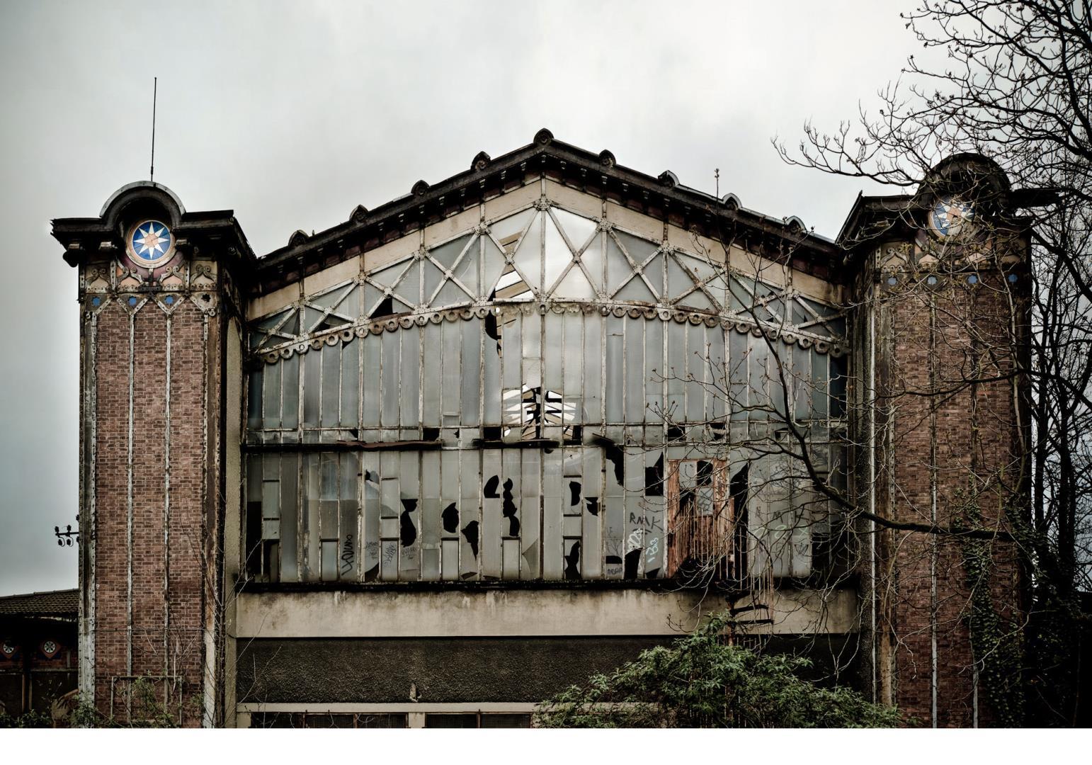 GARE LISCH RENAISSANCE - Gare Lisch Renaissance
