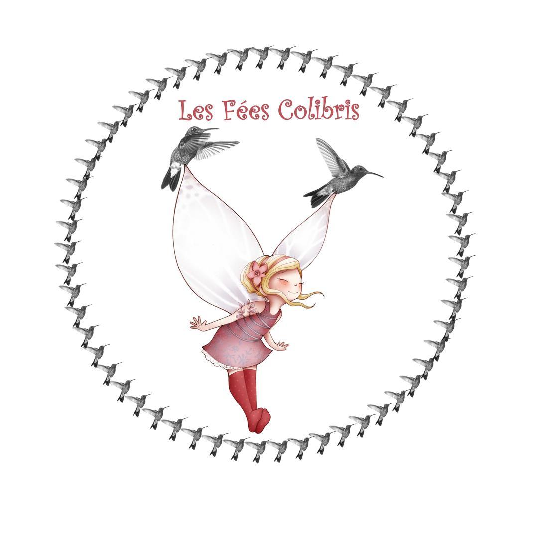 Adhésion à l'association Les Fées Colibris 2016/2017 - les fées colibris