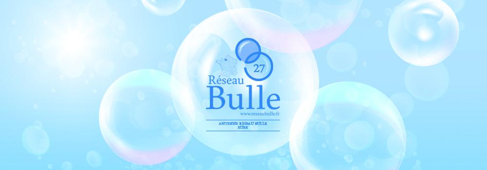 ADHESION - RESEAU BULLE 27