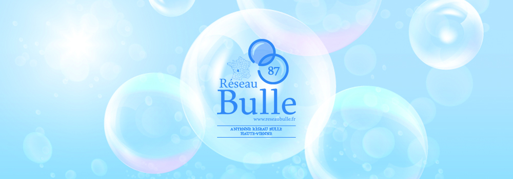 ADHESION - Réseau Bulle 87