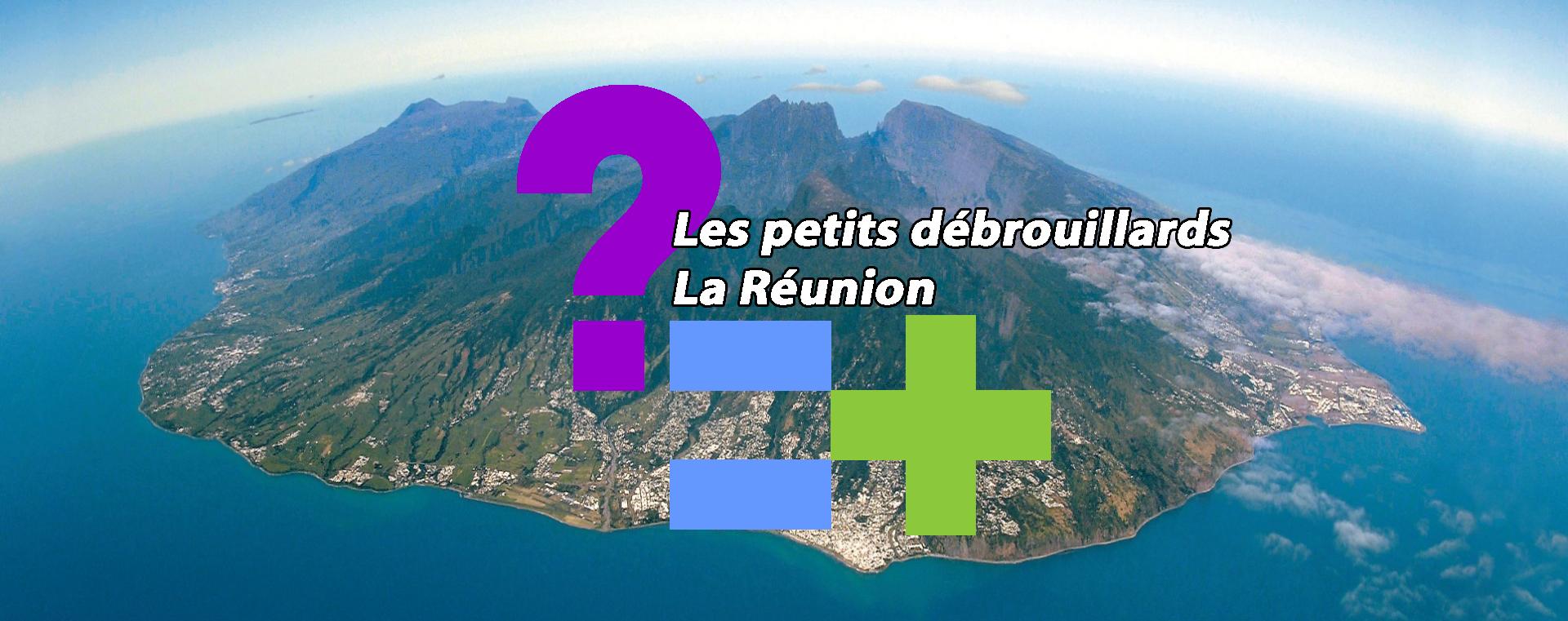 Adhésion annuelle - Les Petits Débrouillards de La Réunion