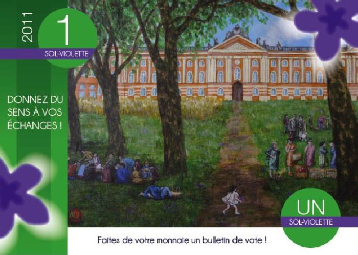 Adhésion prestataires 2018 au Sol-Violette ! - Sol-Violette