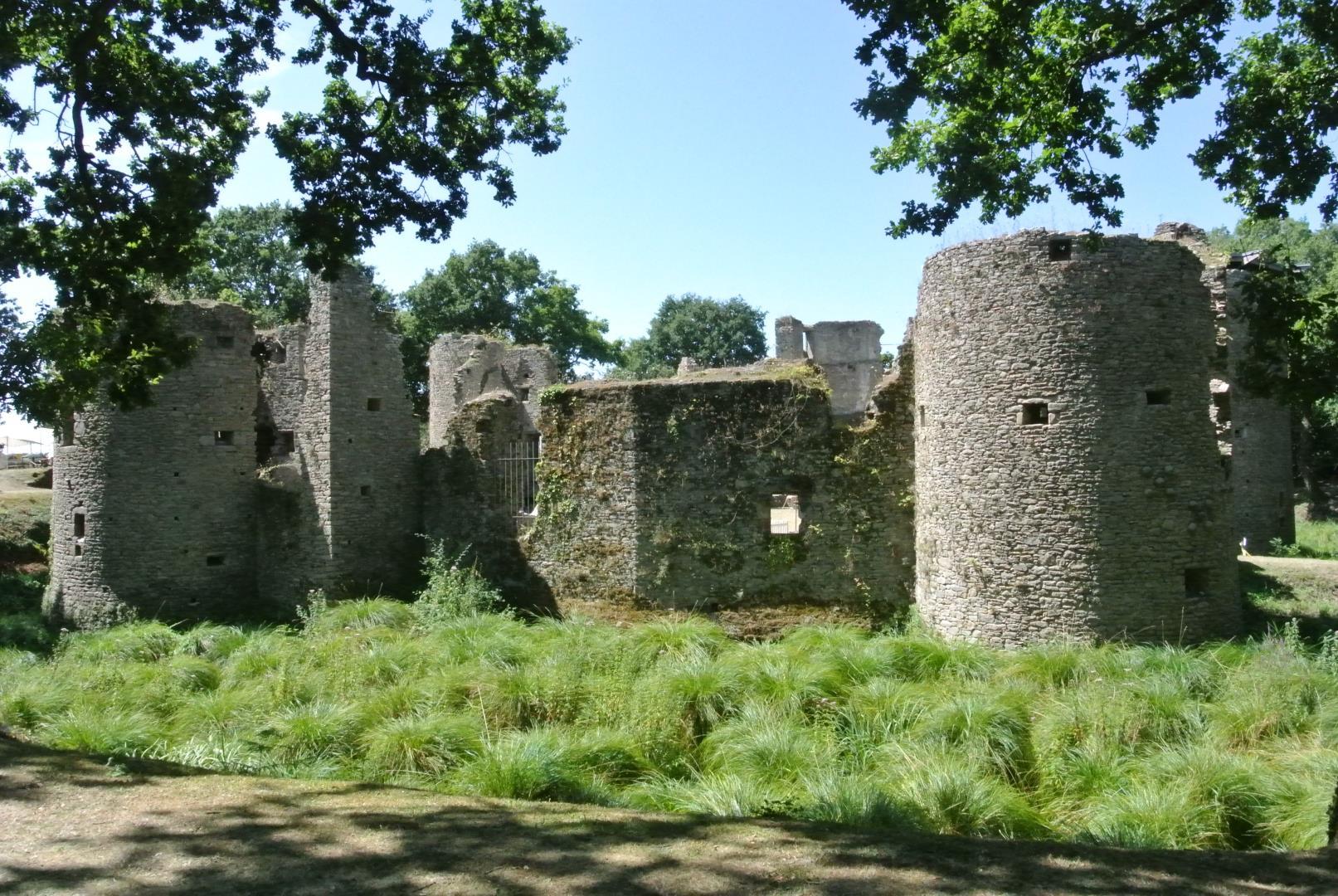 Adhésions 2017 - Association des Amis du château de Ranrouët