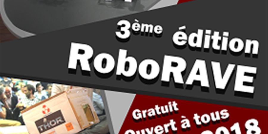 Association RoboRAVE France - RoboRAVE France