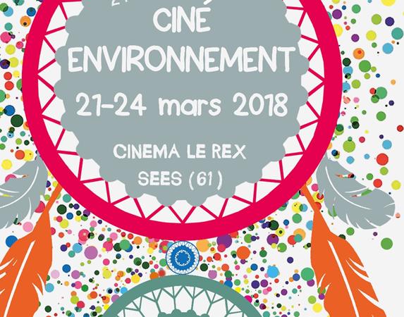 Festival Ciné Environnement - Envi d'Anim