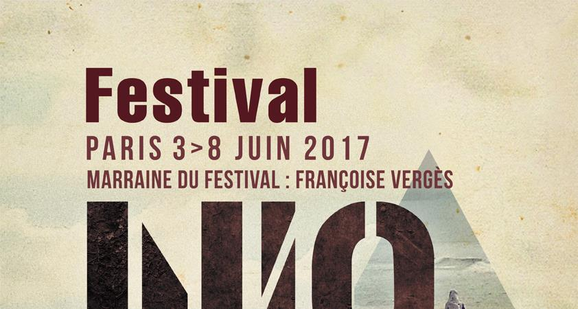 SOUTIEN AU  FESTIVAL NIO FAR PARIS 2017 - LA TRIBU