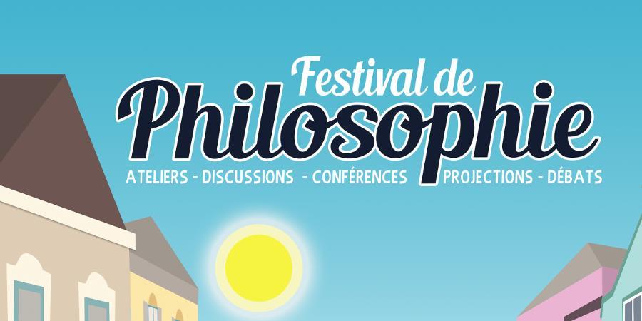 Festival de Philosophie 2018 - Les Médiations Philosophiques