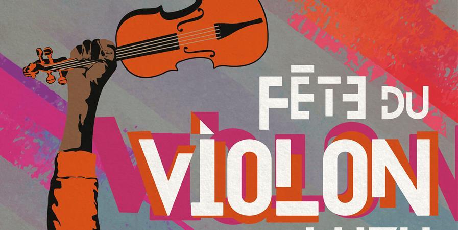 Fête du Violon édition 18.5 - 2021 - Cordes en folie