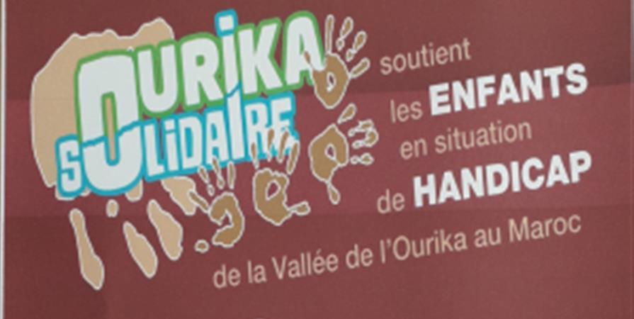 Association Ourika Solidaire : Pour le développement de ses actions au Sud Maroc - Association OURIKA SOLIDAIRE