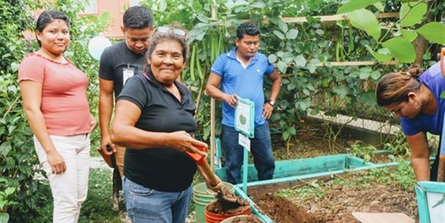 Soutenez les actions de blueEnergy au Nicaragua et en Ethiopie! - blueEnergy