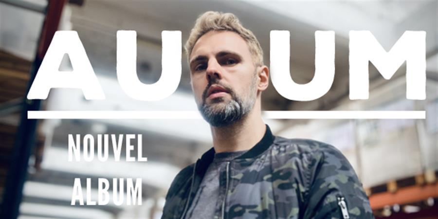 Production d'un nouvel album - Aurélien (Aurum) - Ahren