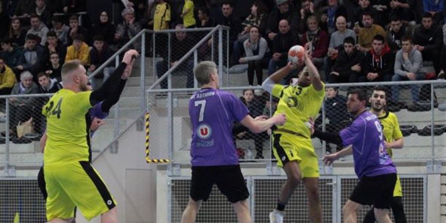 Jouons collectif, notre club a besoin de vous #JaimeMonClub - AAEEC Hanball Les Ponts-de-Cé