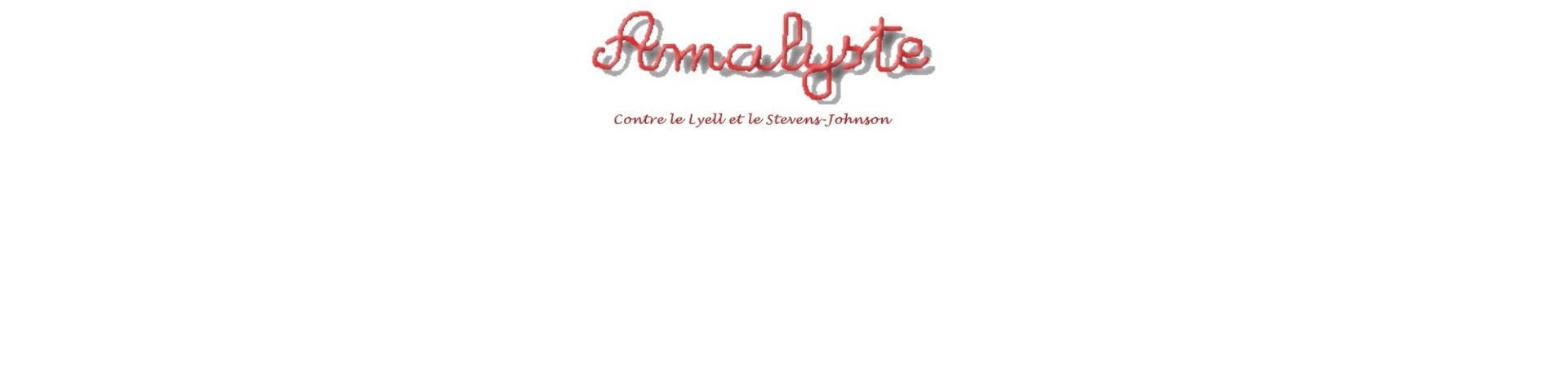 AMALYSTE - formulaire d'adhésion - AMALYSTE