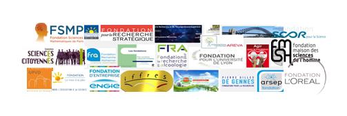 Annuaire du Mécénat et des Fondations de Recherche et d'Enseignement Supérieur - IFFRES