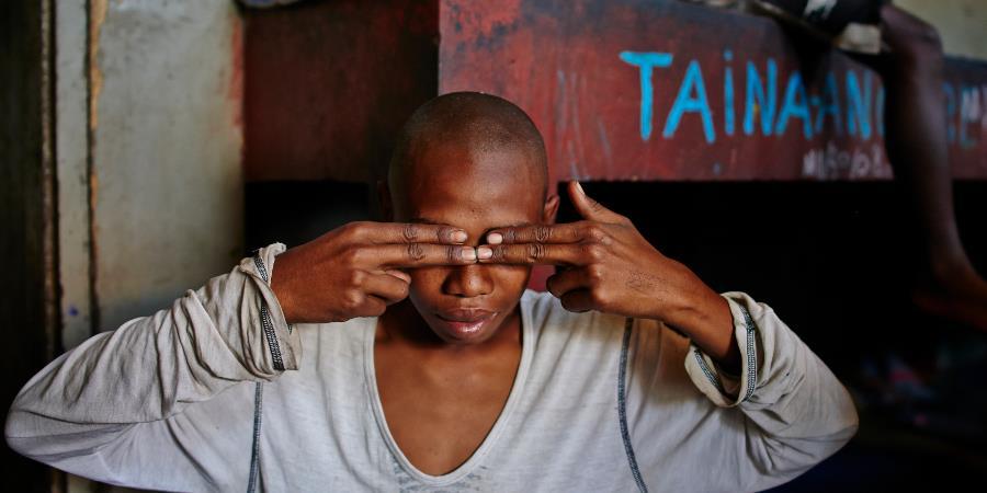 Protection et réinsertion des mineurs incarcérés à Madagascar - Grandir Dignement