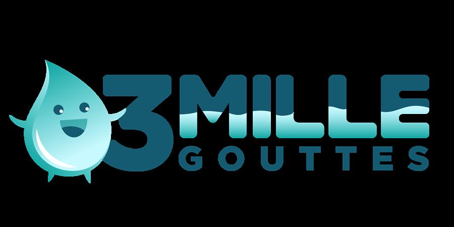 3000 Gouttes d'Eau - Endeleza France