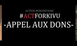 Appel aux dons: Opération ACT FOR KIVU - ACT 4FOR CONGO