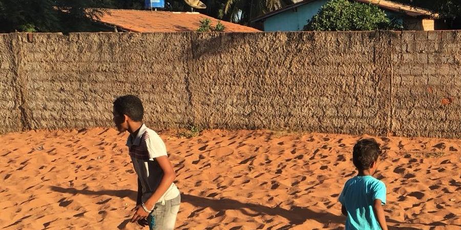 Redonnez le sourire aux enfants brésiliens  - Projet Brésil - Savoir Oser la Solidarité
