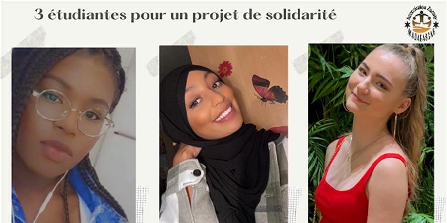 Projet de solidarité Ambalatenina - Madagascar - Association ZAZANY MADAGASCAR