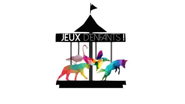 Collecte pour l'association humanitaire JEUX D'ENFANTS - Jeux d'enfants
