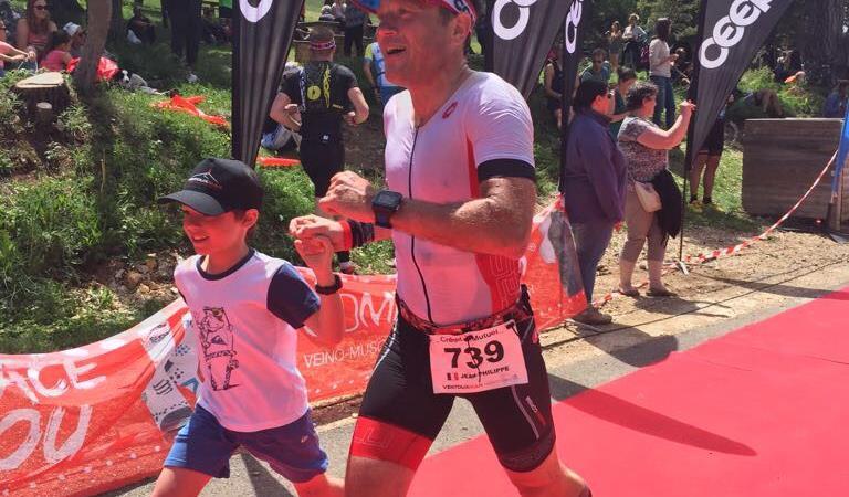 Ironman France- Nice 23 Juillet 2017 - L'Etoile de Martin