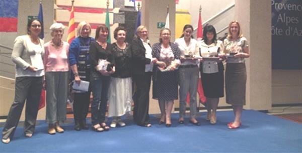 Cris et écrits de femmes en Méditerranée - Forum Femmes Méditerranée