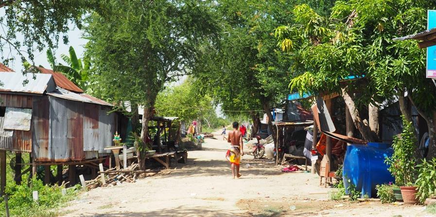 Mission de solidarité pour le développement durable du Cambodge - Huma CentraleSupélec