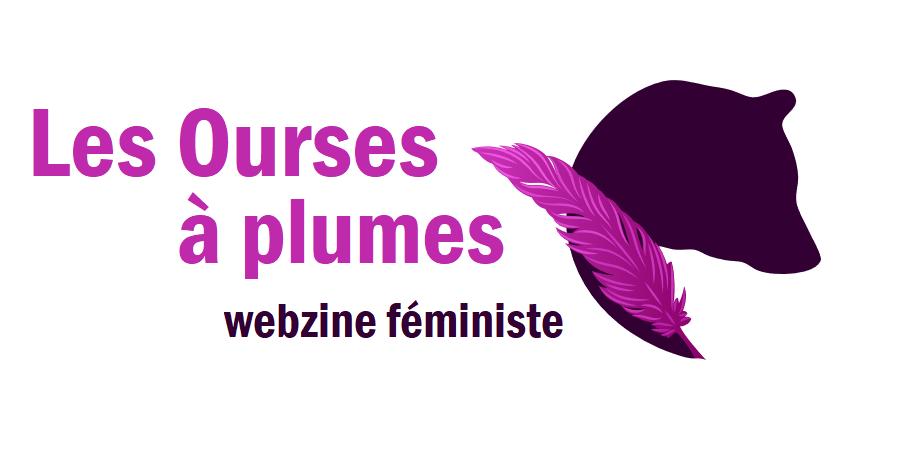 Une revue (papier) féministe Les Ourses à plumes - Ourses à plumes