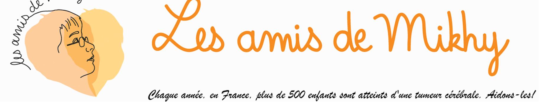 Angelo soutient Les amis de Mikhy au Marathon de Paris 2019 - Les Amis de Mikhy